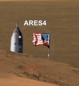 Auf dem Mars gelandet, müssen Sie nur noch Ihre Rakete finden.