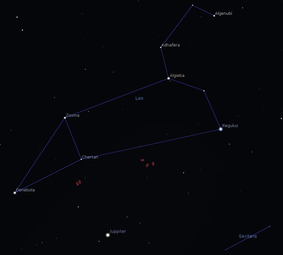 Universo2Go Una app para lso amantes de la astronomia