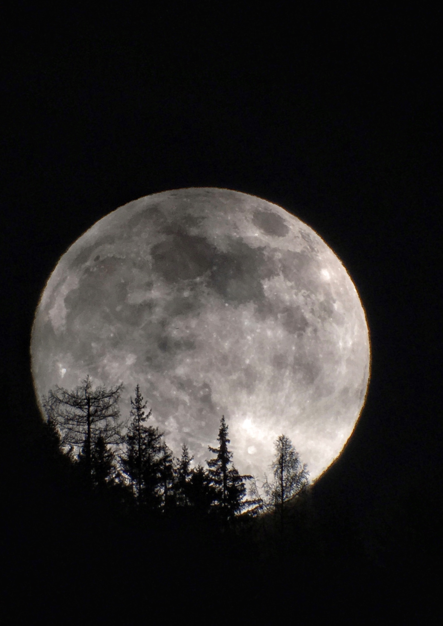 Super Moon 2016   Universe2go